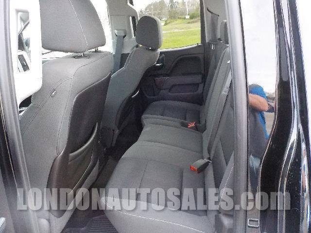 2015 GMC Sierra 1500 4x4 SLE 4dr Double Cab 6.5 ft. SB - London KY