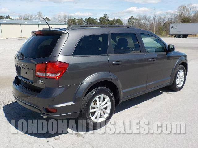 2015 Dodge Journey SXT 4dr SUV - London KY