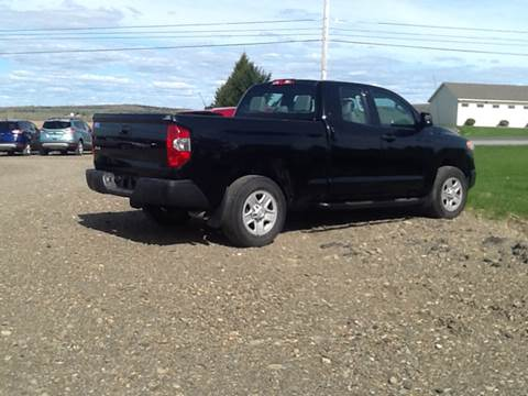 2014 Toyota Tundra for sale in Caribou, ME