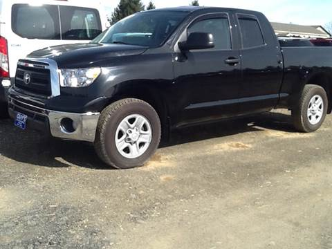 Toyota Tundra For Sale In Maine >> 2013 Toyota Tundra For Sale In Caribou Me