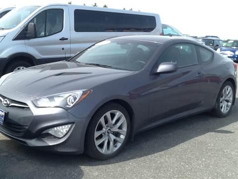 Hyundai Genesis For Sale in Maine - Carsforsale.com®