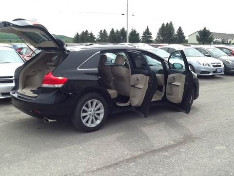 2012 Toyota Venza for sale in Caribou, ME