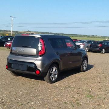 2016 Kia Soul for sale in Caribou, ME
