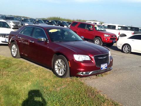 2013 Chrysler 200 for sale in Caribou, ME
