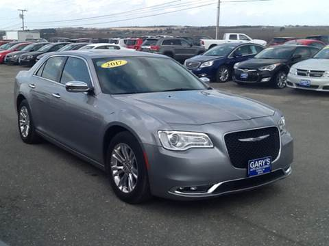 2017 Chrysler 300 for sale in Caribou, ME