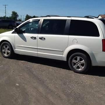 Cars For Sale In Maine >> 2008 Dodge Grand Caravan For Sale In Caribou Me