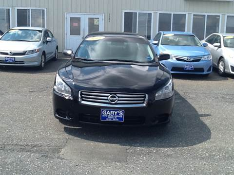 used nissan maxima for sale in maine. Black Bedroom Furniture Sets. Home Design Ideas