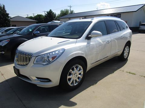 2014 Buick Enclave for sale in Jefferson, IA