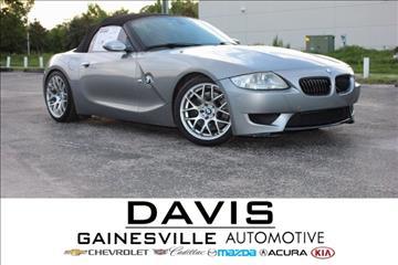 2006 BMW Z4 M for sale in Gainesville, FL