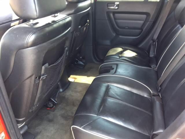 2006 HUMMER H3 4dr SUV 4WD - Oregon OH