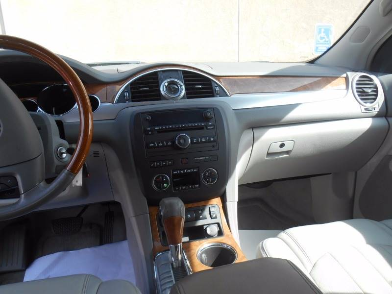 2008 Buick Enclave CXL 4dr SUV - Oregon OH