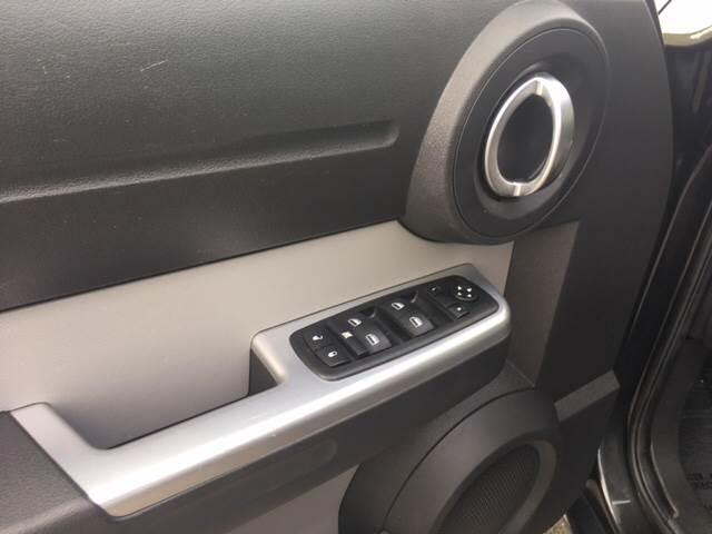 2010 Dodge Nitro 4x4 SXT 4dr SUV - Oregon OH