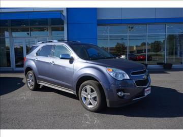2014 Chevrolet Equinox for sale in West Caldwell, NJ