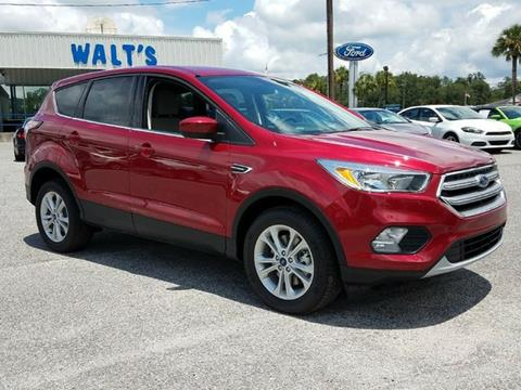 2017 Ford Escape for sale in Live Oak, FL