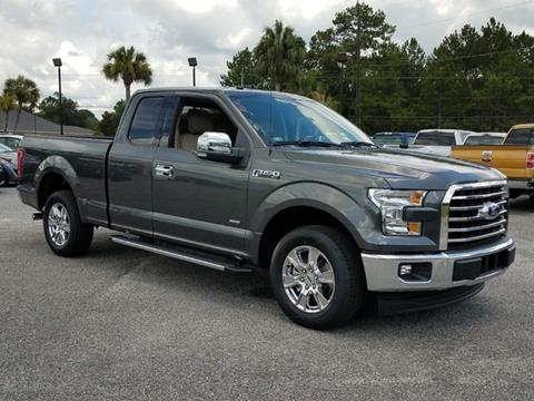 2017 Ford F-150 for sale in Live Oak, FL