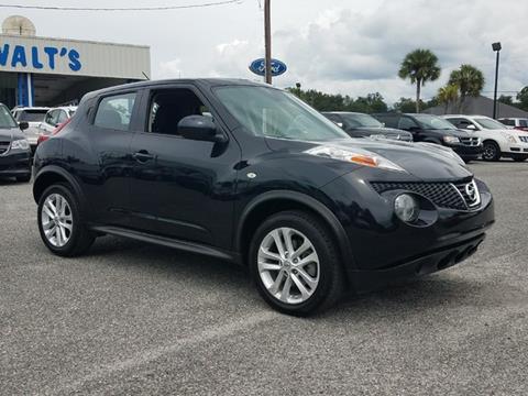 2014 Nissan JUKE for sale in Live Oak, FL