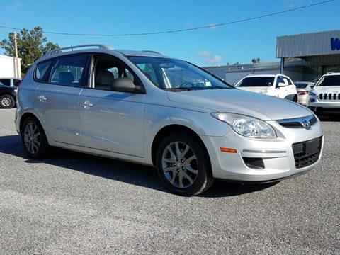 2012 Hyundai Elantra Touring for sale in Live Oak, FL