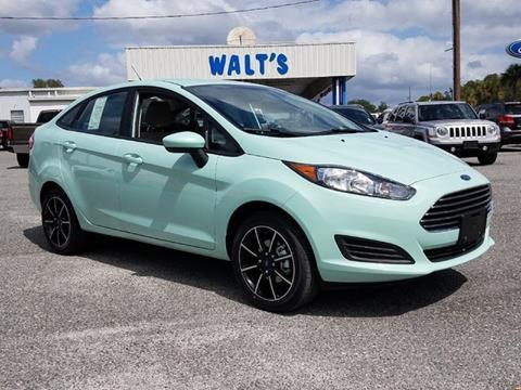 2017 Ford Fiesta for sale in Live Oak, FL