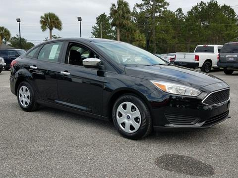 2017 Ford Focus for sale in Live Oak, FL