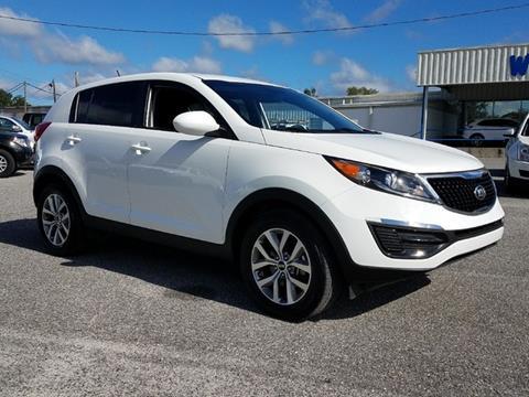 2016 Kia Sportage for sale in Live Oak, FL