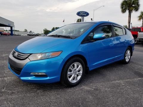 2010 Honda Insight for sale in Live Oak, FL