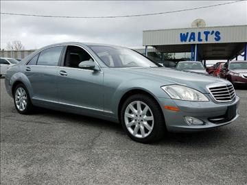 2007 Mercedes-Benz S-Class for sale in Live Oak, FL