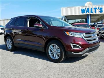2017 Ford Edge for sale in Live Oak, FL