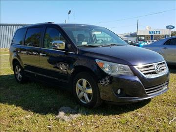 2011 Volkswagen Routan for sale in Live Oak, FL