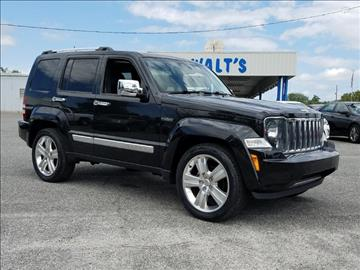 2012 Jeep Liberty for sale in Live Oak, FL