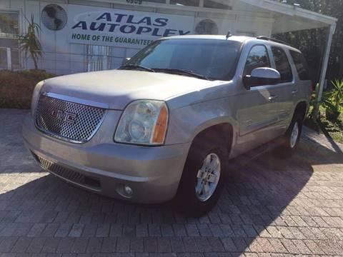 2007 GMC Yukon for sale in Jacksonville, FL