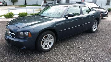 2007 Dodge Charger for sale at Atlas Autoplex in Jacksonville FL