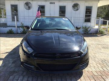 2015 Dodge Dart for sale at Atlas Autoplex in Jacksonville FL
