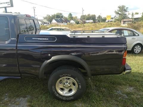 1999 Toyota Tacoma for sale in Lexington, NC