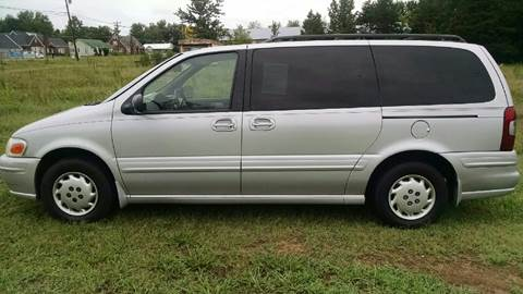 1998 Oldsmobile Silhouette for sale in Lexington, NC