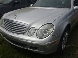 2004 Mercedes-Benz E-Class for sale in Gillette, WY