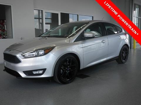 2016 Ford Focus for sale in Morehead, KY