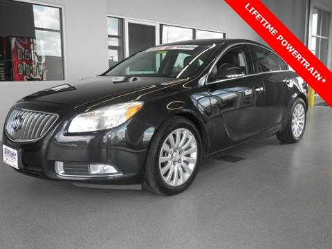 2013 Buick Regal for sale in Morehead, KY