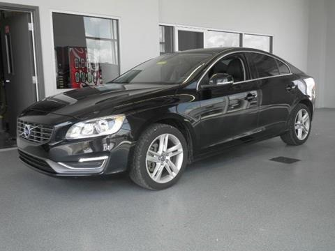 2015 Volvo S60 for sale in Morehead, KY
