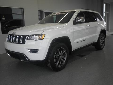 2018 Jeep Grand Cherokee for sale in Morehead, KY