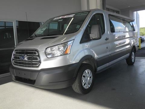 2017 Ford Transit Wagon for sale in Morehead, KY