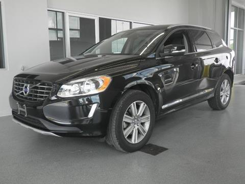 2017 Volvo XC60 for sale in Morehead, KY