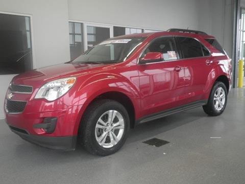 2013 Chevrolet Equinox for sale in Morehead, KY