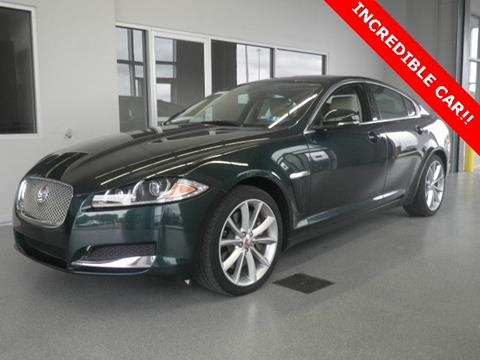 2015 Jaguar XF for sale in Morehead, KY