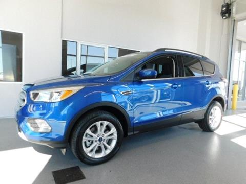 2018 Ford Escape for sale in Morehead, KY