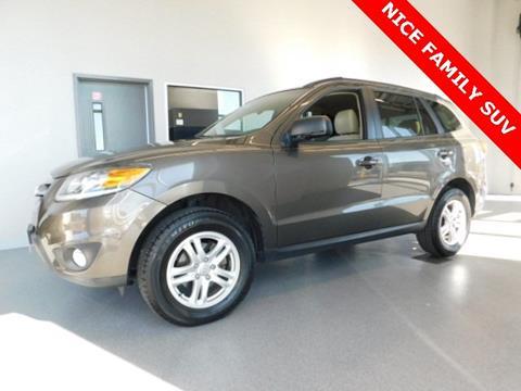2012 Hyundai Santa Fe for sale in Morehead, KY