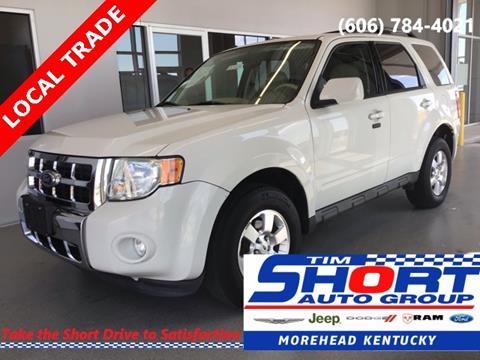 Tim Short Ford >> Tim Short Chrysler Morehead Ky Inventory Listings
