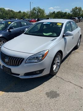 2016 Buick Regal for sale in Morehead, KY