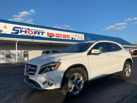 2019 Mercedes-Benz GLA for sale in Morehead, KY