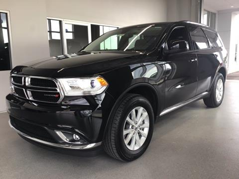 2019 Dodge Durango for sale in Morehead, KY