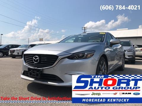 2016 Mazda MAZDA6 for sale in Morehead, KY